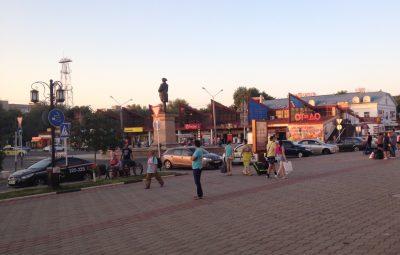 Jekaterinburg-Epilog: 20 Stunden südwärts