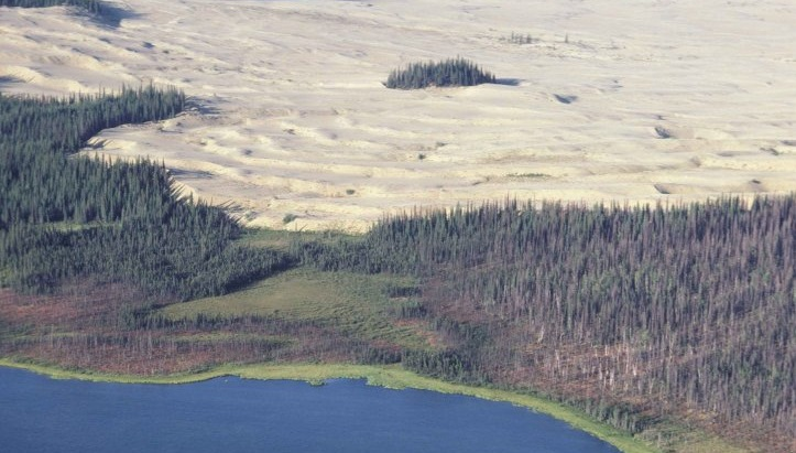 Jakutien: Die Wüste lebt