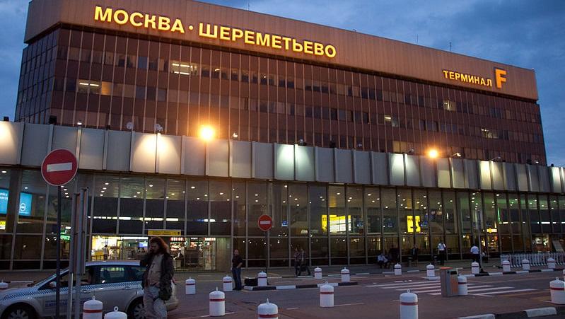 Neues Terminal für Moskau Scheremetjewo eröffnet