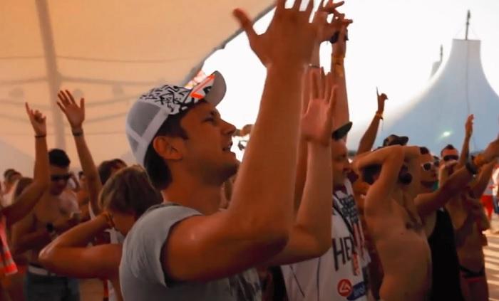 Krim darf keine Fanzonen zur WM einrichten