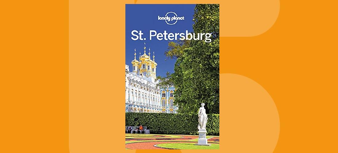 St. Petersburg für Low Budget Traveler