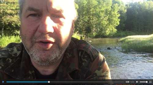 Gedanken vom Sibirienwolf [Video]