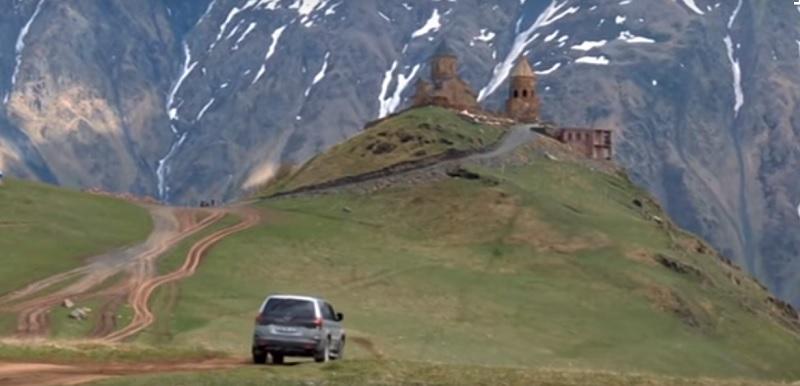 Georgien mit Besucherrekord – Kaukasus als Reiseziel im Trend