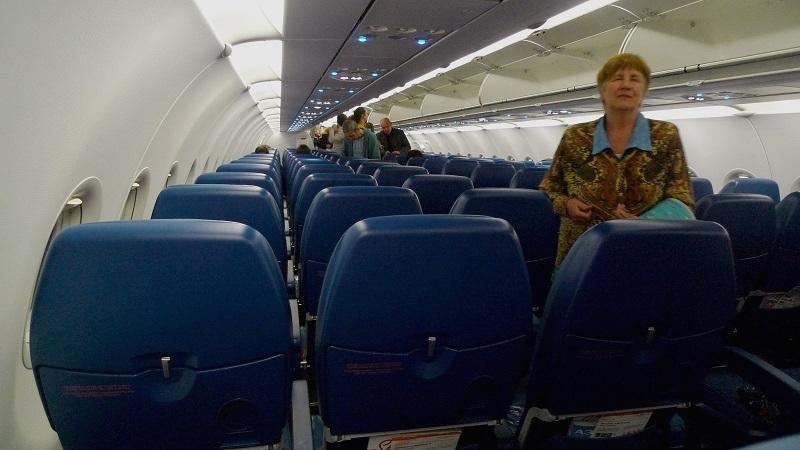 Wovor sich Russen beim Verreisen fürchten