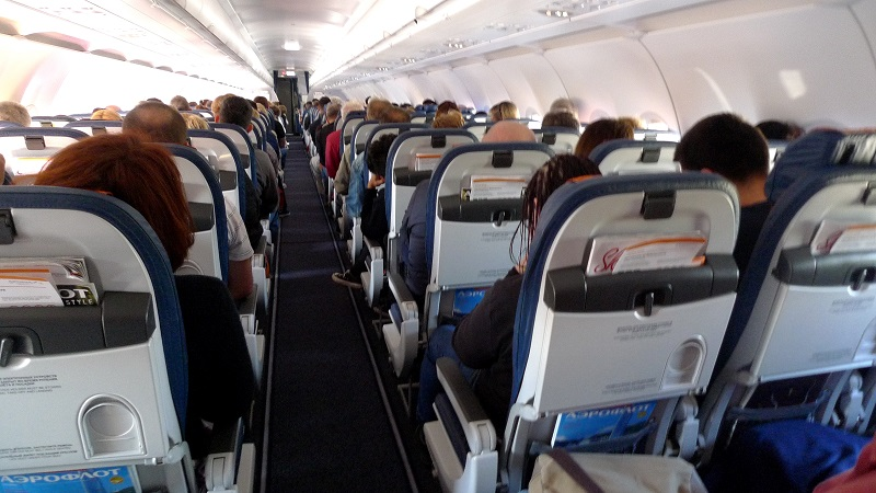 Gegen Aufgeld – Aeroflot bietet Platzwahl an