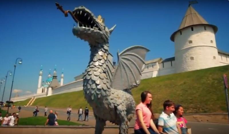 Tatarstan und Usbekistan planen gemeinsamen Tourismus
