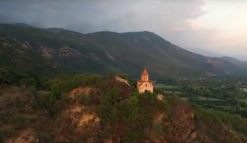 Aserbaidschan an der Schwelle zum Tourismus
