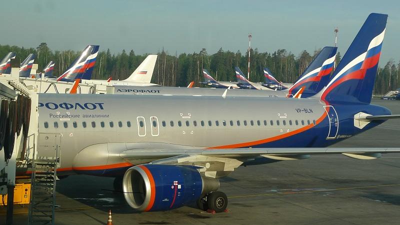 """""""WeGo Air"""" will Moskauer Hauptkonkurrent für """"Aeroflot"""" werden"""