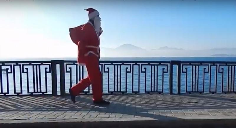 Eislaufen am Meer – Großes Silvesterprogramm auf der Krim