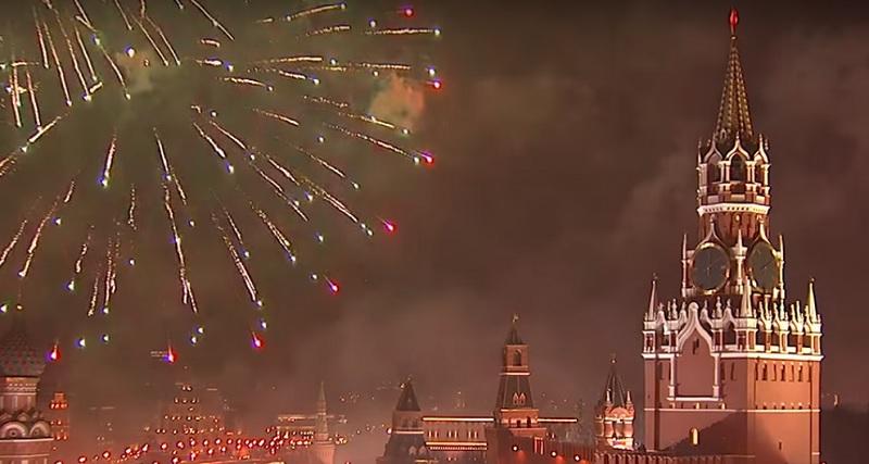 Wo die Russen ihre Neujahrsferien verbringen