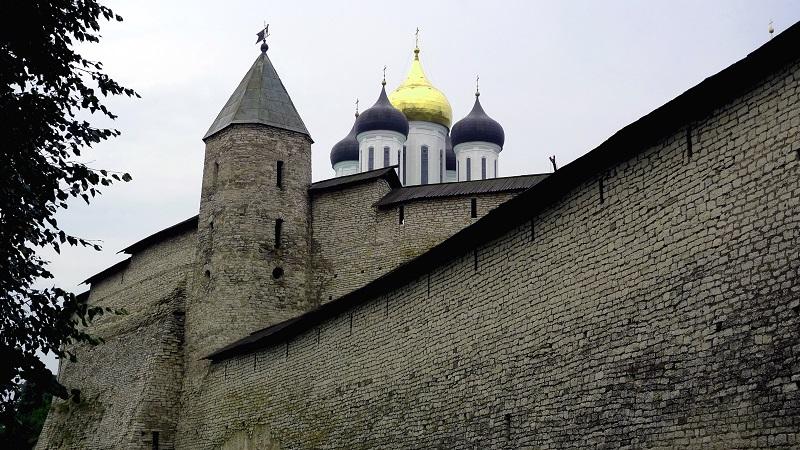 Erleichterte Einreise für russische Grenzregionen vorgeschlagen
