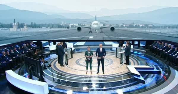 Neue Namen für Domodedowo, Scheremetjewo und andere Flughäfen
