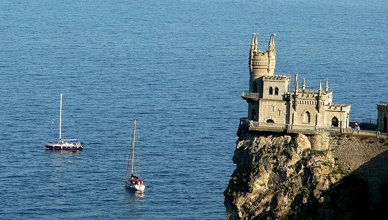Krim: Bald Pauschalreisen trotz Sanktionen?