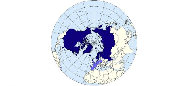 Rostourismus: Tourismusförderung in der Arktis wird russischen Schiffbau beflügeln
