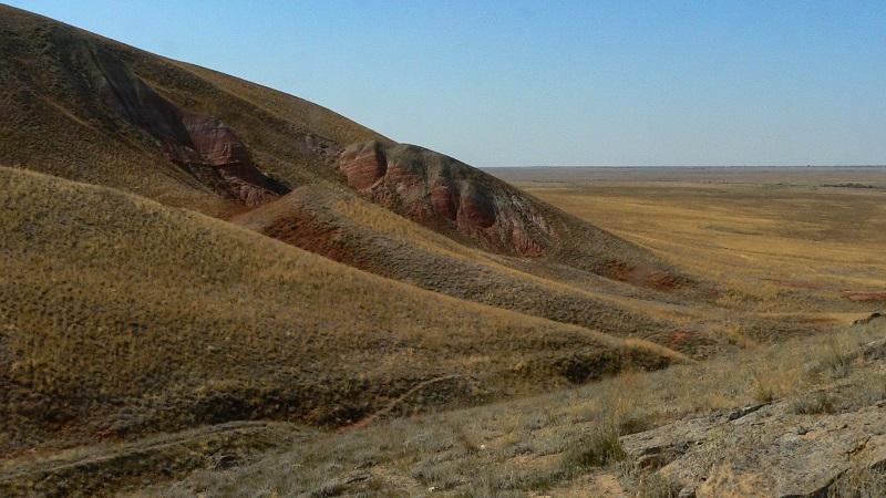 Astrachan: Sanfter Tourismus am heiligen Berg