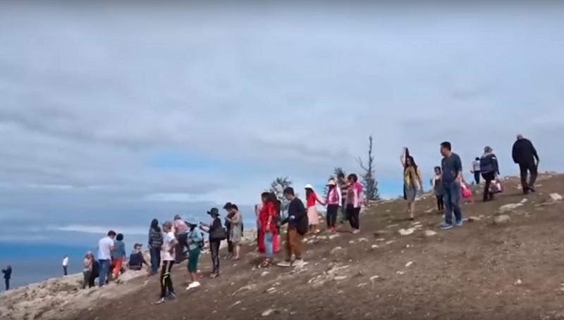 Wie viel Tourismus verträgt der Baikalsee?