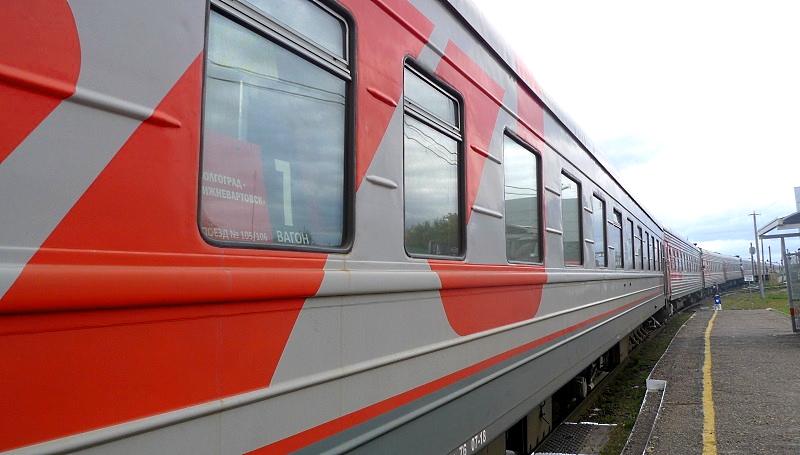 Russlands Eisenbahnen wollen Geldstrafen für Rauchen und Alkohol erhöhen