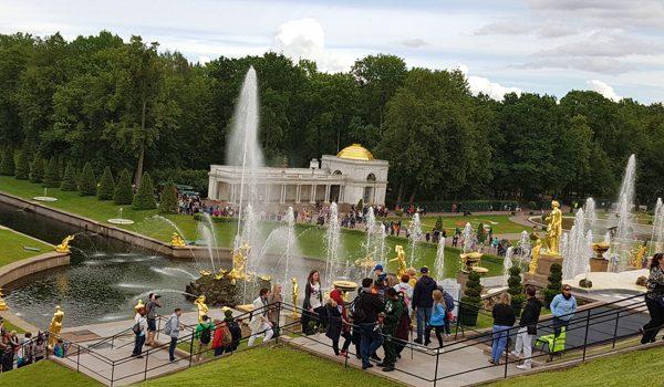 Innentourismus in Russland: Start am 1. Juli
